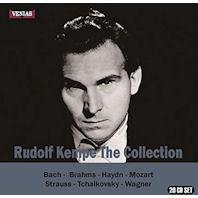 THE COLLECTION 1955-1962 RECORDINGS [루돌프 켐페 컬렉션: 바흐, 브람스, 하이든 외]
