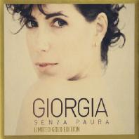 GIORGIA - SENZA PAURA [2CD+DVD] [LIMITED GOLD EDITION]