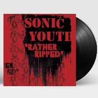 RATHER RIPPED [BACK TO BLACK] [FREE MP3 DOWNLOAD] [180G LP]