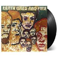 EARTH WIND & FIRE [DOWNLOAD CARD] [LP]
