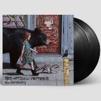 THE GETAWAY [LP]