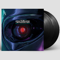 THE TERMINATOR [DOWNLOAD CARD] [180G LP] [터미네이터]