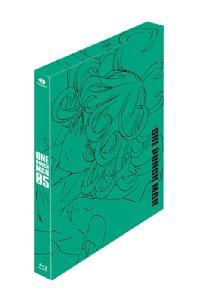 원펀맨 TV시리즈 VOL.5 [해설집+우리말 녹음] [얼티밋 팬 에디션]