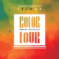 COLOR FOUR X ARTIST KOH JUAHN [EP]