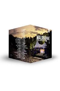 WALDBUEHNE/ BERLINER PHILHARMONIKER [발트뷔네 콘서트 1992-2016: 베를린 필]