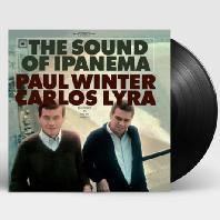 THE SOUND OF IPANEMA [ORIGINAL ARTWORK] [180G LP]