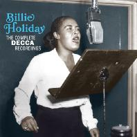 THE COMPLETE DECCA RECORDINGS [REMASTERED]
