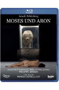 MOSES UND ARON/ PHILIPPE JORDAN [쇤베르크: 모세와 아론] [한글자막]