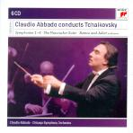 CLAUDIO ABBADO CONDUCTS <!HS>TCHAIKOVSKY<!HE> [MASTERS]