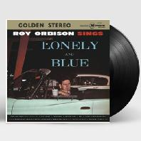 SINGS LONELY AND BLUE [LP]