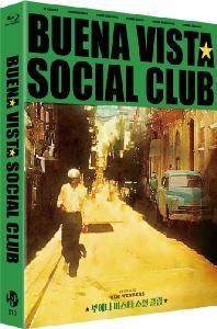 부에나 비스타 소셜 클럽 [BUENA VISTA SOCIAL CLUB]