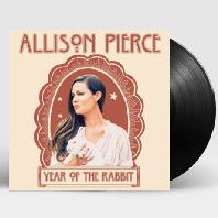 YEAR OF THE RABBIT [LP]