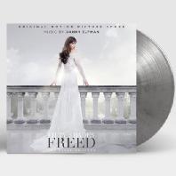 FIFTY SHADES FREED: THE FINAL CHAPTER [180G GREY SWIRLED LP] [50가지 그림자: 해방] [한정반]
