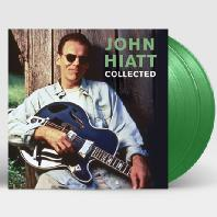 COLLECTED [180G GREEN LP] [한정반]