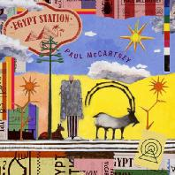 EGYPT STATION [DIGIPACK]