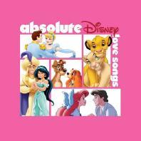 ABSOLUTE DISNEY: LOVE SONGS [앱솔루트 디즈니: 러브송]