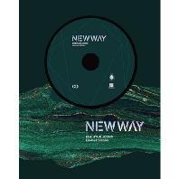 KIM HYUN JOONG(김현중) - NEW WAY [CD+DVD] [정규 1집] [1만장 넘버링 한정반]