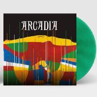 ARCADIA [아르카디아] [TRANSLUCENT GREEN LP]