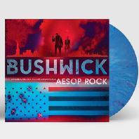 BUSHWICK [부시윅] [140G BLUE MARBLE LP]