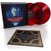 HELLBOUND: HELLRAISER 2 [헬레이저 2] [RED & BLACK SMOKE BLOODSHED LP]