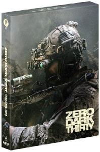 제로 다크 서티 4K UHD+BD [디지팩 한정판] [ZERO DARK THIRTY]