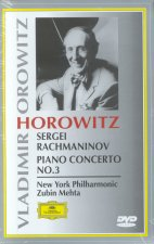 PIANO CONCERTO NO.3/ VLADIMIR HOROWITZ/ ZUBIN MEHTA