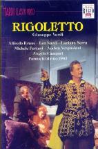 GIUSEPPE VERDI/ RIGOLETTO/ ALFREDO KRAUS