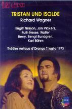 RICHARD WAGNER/ TRISTAN UND ISOLDE/ NIKOLAUS LEHNOFF