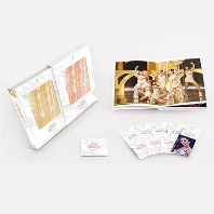 FEEL SPECIAL: MONOGRAPH [한정반]