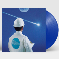 HAN [BLUE LP]