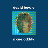 SPACE ODDITY [50TH ANNIVERSARY]