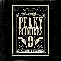 PEAKY BLINDERS SERIES 1-5 [피키 블라인더스]