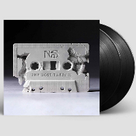 THE LOST TAPES 2 [LP]