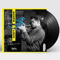 CHET BAKER QUARTET: IN PARIS VOL 2 [BARCLAY 1956] [180G LP]