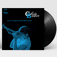 AND HIS QUINTET WITH BOBBY JASPAR: IN PARIS VOL.3 [BARCLAY 1956] [180G LP]