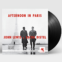 AFTERNOON IN PARIS [VERSAILLES 1957] [180G LP] [한정반]