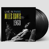 LIVE IN PARIS 1960 [WITH SONNY STITT] [180G LP]