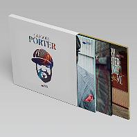 3 ORIGINAL ALBUMS [LP] [한정반]