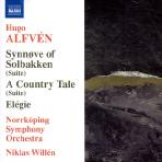 Synnove Of Solbakken Suite, A Country Tale Suite/ Niklas Willen