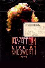 LED <!HS>ZEPPELIN<!HE> LIVE AT KNEBWORTH 1979 [레드 제플린: 넵워쓰 라이브]