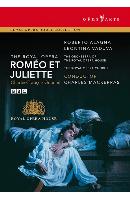 ROMEO ET JULIETTE/ <!HS>CHARLES<!HE> MACKERRAS [구노: 로미오와 줄리엣]