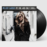 MY ONE AND ONLY THRILL [LP]