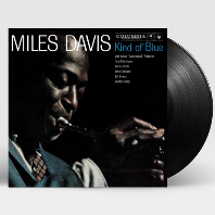 KIND OF BLUE [180G LP]