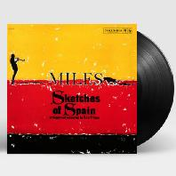 MILES DAVIS - SKETCHES OF SPAIN [180G LP]
