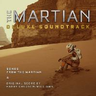 THE MARTIAN [DELUXE] [마션]