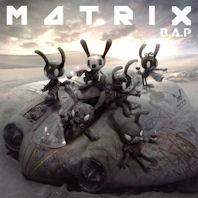 MATRIX [일반반] [미니앨범]