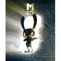 MATRIX [스페셜 M버전] [미니앨범]