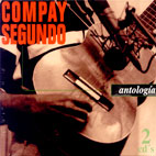 COMPAY SEGUNDO - ANTOLOGIA