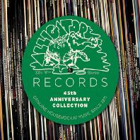 ALLIGATOR RECORDS [45TH ANNIVERSARY COLLECTION] [DELUXE EDITION]