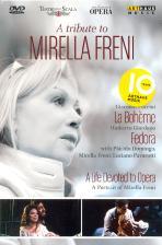A TRIBUTE TO <!HS>MIRELLA<!HE> FRENI [미렐라 프레니를 위한 특별한 선물]